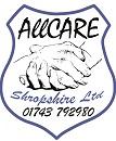 Allcare Shropshire Ltd